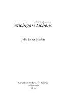 Michigan Lichens