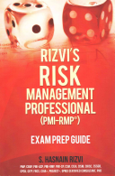 Rizvi s Risk Management Professional  PMI Rmp  Exam Prep Guide