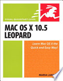 Mac Os X 10 5 Leopard