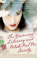 The Guernsey Literary And Potato Peel Pie Society Pdf/ePub eBook