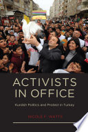 Activists In Office