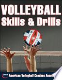 Volleyball Skills Drills