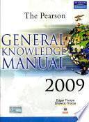 Pearson General Knowledge Manual 2009