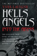Hells Angels Leader Sonny Barger Anthony Tait Learned All About