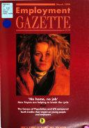 Employment Gazette