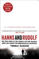 Hanns and Rudolf Of The Man Who Brought