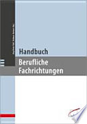 Handbuch berufliche Fachrichtungen
