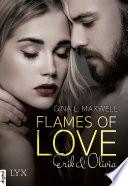 Flames of Love   Erik   Olivia