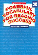 Powerful Vocabulary for Reading Success