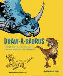 Draw-A-Saurus