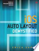 iOS Auto Layout Demystified