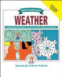 Janice VanCleave's Weather