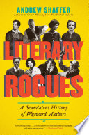 Book Literary Rogues