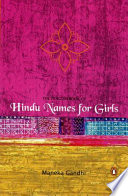 The Penguin Book Of Hindu Names For Girls book