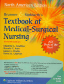 Brunner   Suddarth s Textbook of Medical Surgical Nursing  Straight A s in Medical Surgical Nursing