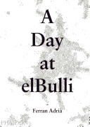 A Day at elbulli   Classic Edition