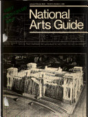 National Arts Guide