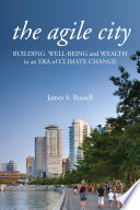 The Agile City : warming poses real challenges to...