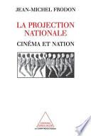 La projection nationale