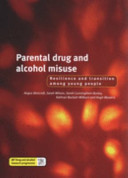 Parental Drug And Alcohol Misuse