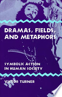 Dramas  Fields  and Metaphors