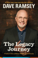 The Legacy Journey Book