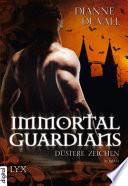 Immortal Guardians   D  stere Zeichen