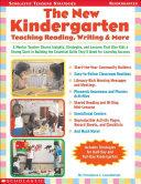 The New Kindergarten