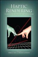 Book Haptic Rendering