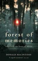 Book Forest of Memories