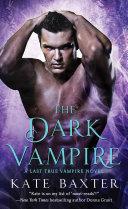 The Dark Vampire Book