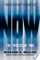 Now: The Physics of Time