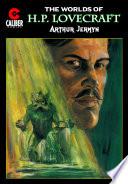 H.P. Lovecraft's Worlds #6: Arthur Jermyn