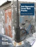 Anti Oppressive Social Work Practice