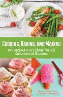 download ebook cooking, baking, and making pdf epub