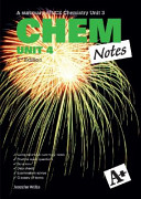 A Plus Chemistry Notes