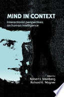 Mind in Context