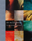Art as Existence