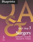 Blueprints Q A Step 3  Surgery