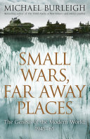 Small Wars  Far Away Places