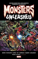 Monsters Unleashed  The Event