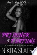 Prisoner of Fortune Book PDF