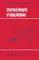 Structural Integrity Of Aging Airplanes