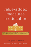 Value added Measures in Education