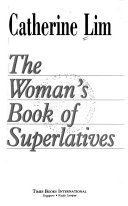 The Woman S Book Of Superlatives