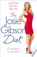 The Josie Gibson Diet