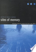Sites of Memory Book PDF