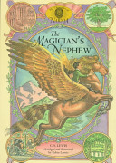 The Magician s Nephew Graphic Novel