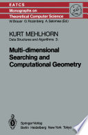 Data Structures and Algorithms 3