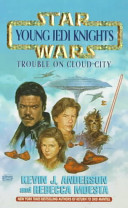 Trouble On Cloud City : and princess leia, invite their...
